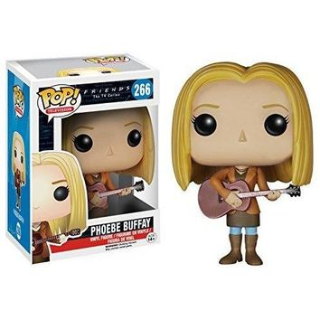 Funko POP! TV: Friends Phoebe Buffay #266