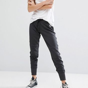 Converse Embossed Sweatpants at asos.com