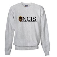 NCIS Sweatshirt from Kop Kode 3 Designs at Other Peoples T-Shirts | See t-shirts other people are creating & wearing.
