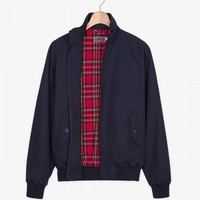 Fred Perry - Made In England Harrington