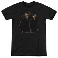 Vampire Diaries - Brothers Adult Ringer