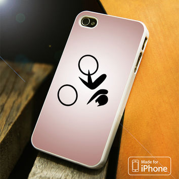 cycling logo iPhone 4 | 4S, 5 | 5S, 5C, SE, 6 | 6S, 6 Plus | 6S Plus Case