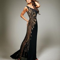 Tony Bowls Evenings TBE11355 at Prom Dress Shop