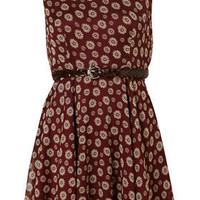 Dasha Dress by Goldie** - Dresses - Clothing - Topshop