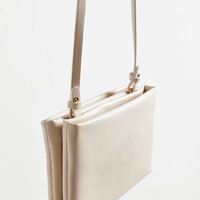 BDG Dual Pouch Crossbody Bag - Urban Outfitters