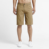 The Hurley One And Only Chino Men's Walkshort.