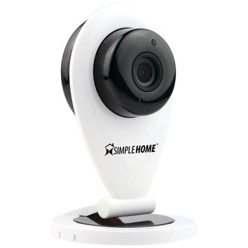 Simplehome Wi-fi Fixed Security Camera