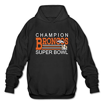MZONE Men s Denver Broncos Team 2016 Super Bowl 50 Champion Long 9c1468795