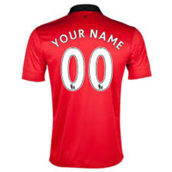 Official EPL Custom Name Set