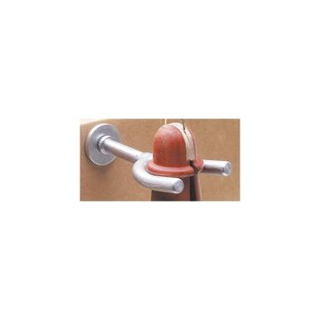 Metal Holder Only for Mahogany Ring Clamp