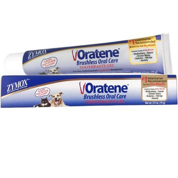 Oratene Maintenance Oral Gel (2.5 oz)