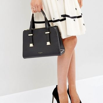 Ted Baker Ameliee Bag with Adjustable Straps at asos.com