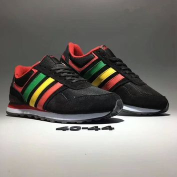 """""""Adidas Neo 10K"""" Unisex Sport Casual Retro Multicolor Sneakers Couple Running Shoes"""