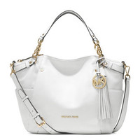 MICHAEL Michael Kors  Large Devon Satchel