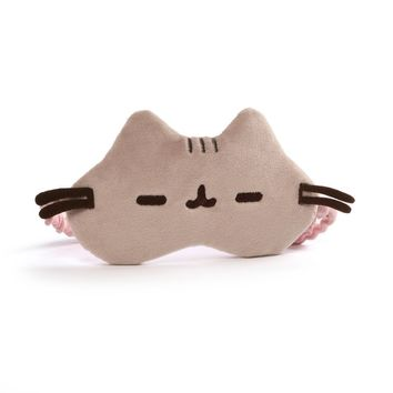 GUND Pusheen Plush Sleep Mask 7""