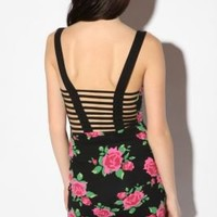 UrbanOutfitters.com > Motel Printed Lesley Dress
