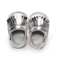 Twilight- PU Baby Sandals