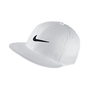 The Nike Golf True Tour Fitted Hat.
