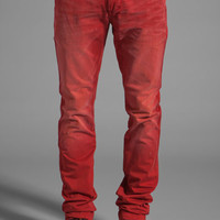 PRPS Goods & Co. Colored Chino in Cousteau's Ha from REVOLVEclothing.com
