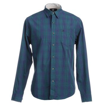Earthkeepers By Timberland Long Sleeve Shirt