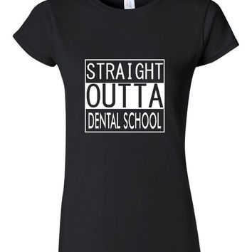 Straight Outta Chicago Fun Chicago Lover T Shirt Ladies mens Style Chicago City of Chicago Northside T Shirt