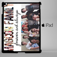 magcon family iPad 2, iPad 3, iPad 4, iPad Mini and iPad Air Cases