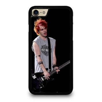 MICHAEL CLIFFORD 5SOS FIVE SECONDS OF SUMMER iPhone 7 Case Cover