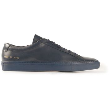 Common Projects 'Original Achilles' Low Trainer
