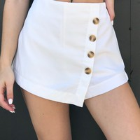 """Summer Affair"" Skort"