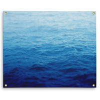 Caribbean Waters - Wall Tapestry