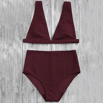 Katy Two Piece Swim Set