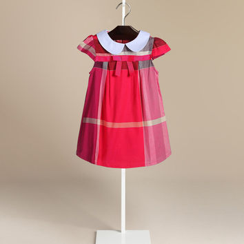 Trendy Kids Dress = 4451308164