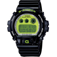 G-Shock Dw6900cs-1 Watch Black One Size For Men 15633810001