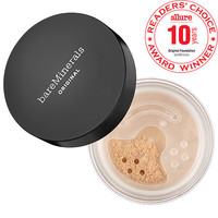 bareMinerals Original Foundation Broad Spectrum SPF 15 - bareMinerals | Sephora