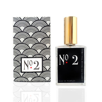 The Number Collection Perfume No.2