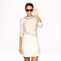Necklace sweatshirt - Five winter essentials - Women's Women_Feature_Assortment - J.Crew