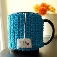 Tea Love Mug Cozy