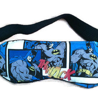 DC Comics Batman Sleep Mask