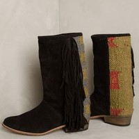 Howsty Durie Midi Boots