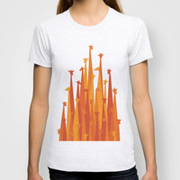 Another Sunny Day T-shirt by Oscar Lind Modin