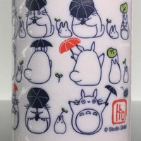 New My Neighbor Totoro Dondoko Dance Japanese Tea Cup