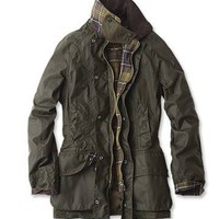 Barbour Classic Beadnell Jacket For Women / Barbour® Women's Classic Beadnell Jacket -- Orvis
