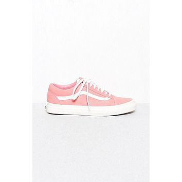 Vans Classic Old Skool Trending Women Stylish Sport Shoes Sneakers Pink I/A