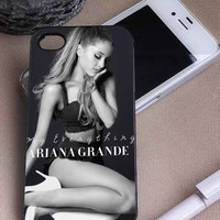 Ariana Grande My Everything | Ariana Grande-Butera | iPhone 4 4S 5 5S 5C 6 6+ Case | Samsung Galaxy S3 S4 S5 Cover | HTC Cases