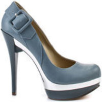 Logi Pump - Blue Pu, Michael Antonio