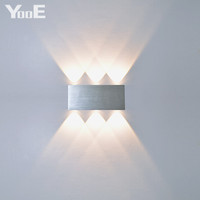 Indoor Fashion LED Wall Lamp