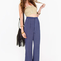 Dottie Wide Leg Pant