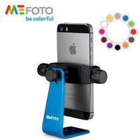 MeFOTO SideKick360 MPH100 Colorful SmartPhone Adapter Tripods For Phone Holder Lightweight Bracket Mini Tripod Pour Telephone