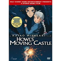 Howl's Moving Castle (2 Discs) (Blu-ray/DVD) (R) (Widescreen)