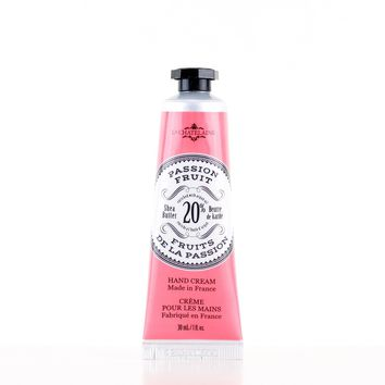 LA CHATELAINE PASSION FRUIT HAND CREAM